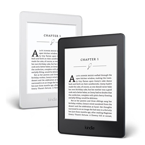 Kindle Paperwhite电子阅读器